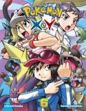 Pokemon XY Volume 06