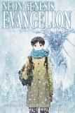 Neon Genesis Evangelion 2-in-1 Vol 5 13 14 End