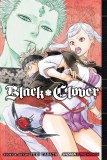 Black Clover Vol 03