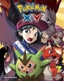 Pokemon XY Volume 07