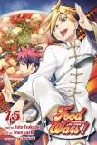 Food Wars! Vol 15