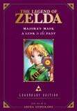 Legend of Zelda Majoras Mask/A Link To the Past Legendary Ed