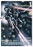 Moblie Suit Gundam Thunderbolt Vol 01