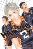 Haikyu Vol 07