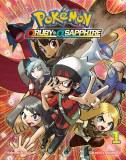 Pokemon Omega Ruby Alpha Sapphire Vol 1