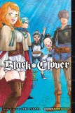 Black Clover Vol 05