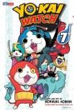 Yo-Kai Watch Vol 07