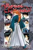 Rurouni Kenshin 3-in-1 Vol 03 7-8-9