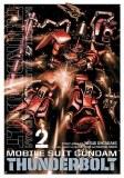 Moblie Suit Gundam Thunderbolt Vol 02