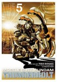 Moblie Suit Gundam Thunderbolt Vol 05