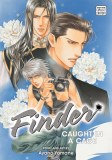 Finder Deluxe GN Vol 02 Caught in a Cage