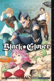 Black Clover Vol 07