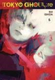 Tokyo Ghoul RE Vol 05