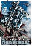 Moblie Suit Gundam Thunderbolt Vol 07