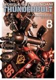 Moblie Suit Gundam Thunderbolt Vol 08