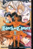 Black Clover Vol 08