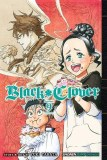 Black Clover Vol 09