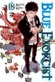 Blue Exorcist Vol 18