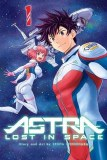 Astra in Space Vol 01