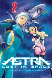 Astra in Space Vol 02