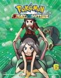 Pokemon Omega Ruby Alpha Sapphire Vol 6