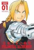 Fullmetal Alchemist Fullmetal Edition HC Vol 01