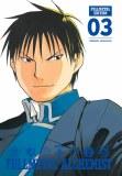 Fullmetal Alchemist Fullmetal Edition HC Vol 03