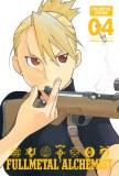 Fullmetal Alchemist Fullmetal Edition HC Vol 04