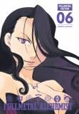 Fullmetal Alchemist Fullmetal Edition HC Vol 06