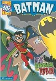 DC Superheroes Batman Five Riddles of Robin