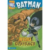 Batman The Revenge of Clayface