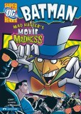 Batman Mad Hatter's Movie Madness