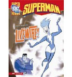 Superman Livewire!