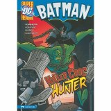Batman Killer Croc Hunter SC