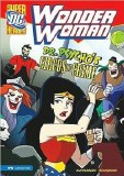 Wonder Woman Dr Psychos Circus of Crime