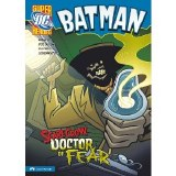 Batman Scarecrow, Doctor of Fear