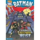 Batman Catwoman's Halloween Heist