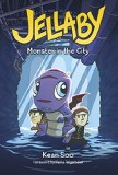 Jellaby TP Vol 02 Monster In The City