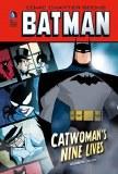 Batman Catwoman's Nine Lives