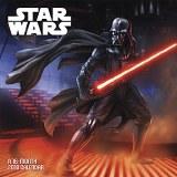Star Wars 16 Month 2018 Calendar