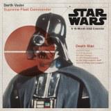 Star Wars Darth Vader 2022 Calendar