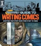 Comics Experience Guide to Writing Comics