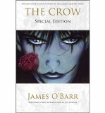 The Crow HC Special Edition