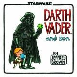 Darth Vader and Son HC