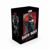 Star Wars Darth Vader in a Box Together We Can Rule the Galaxy