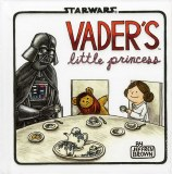 Star Wars Vaders Little Princess HC