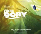 Art of Finding Dory HC