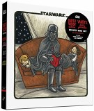 Darth Vader and Son Vaders Little Princess Deluxe Box Set