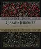 Game ofThrones A Guide To Westeros And Beyond HC