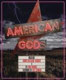 Inside American Gods HC